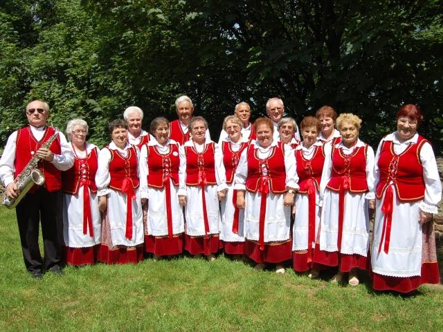 Zespół śpiewaczy Grodzianie